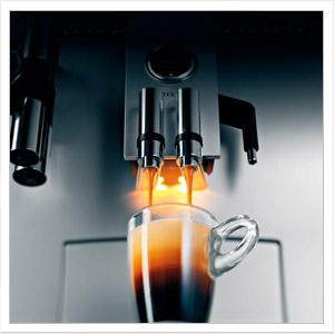 Ремонт кофемашины откладываем подальше